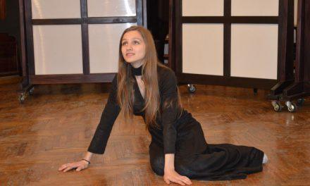 Liceul de Artă a obţinut premiul I la Olimpiada Naţională de Arta Actorului