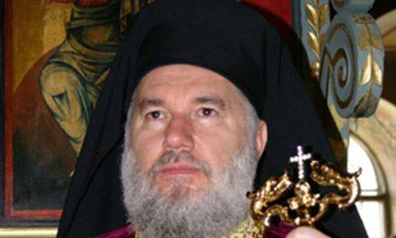 Lumina Sfântă de la Ierusalim, adusă la Tulceade o delegaţie a Episcopiei