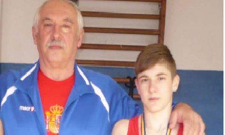 Luptătorul tulcean, Călin Gabriel, bronz la Turneul Internaţional de lupte