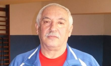 Maestrul emerit în lupte care a făcut şcoala de arbitraj cu Porumboiu şi Crăciunescu