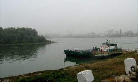 Podul de la Măcin, pe ordinea de zi a şedinţei de Guvern de astăzi