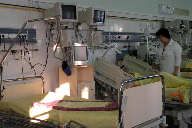 Spitalul Judeţean Tulcea va primi bani pentru tratamentul şi îngrijirea pacienţilor critici