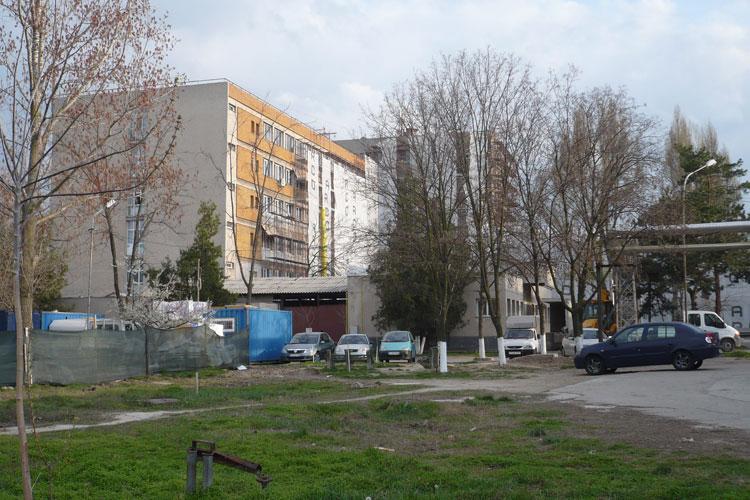 Spitalul Judeţean din Tulcea a trecut testul la igienă
