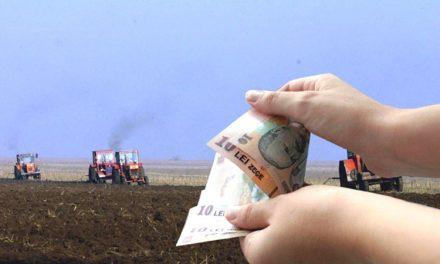 Fermieri tulceni despre subvenţionarea accizei la motorină