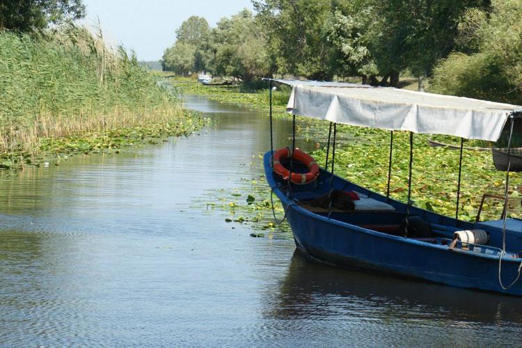 Strategia pentru Delta Dunării trebuie să includă şi aşteptările localnicilor
