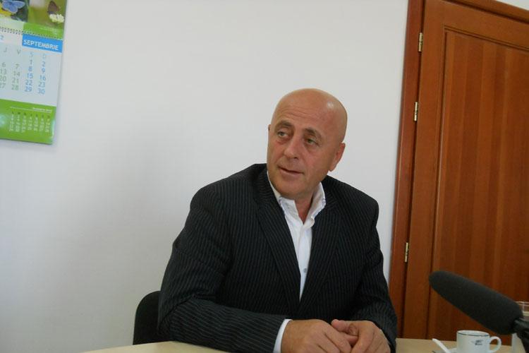 Teodorescu, de acord cu înfiinţarea unui birou al CJ Tulcea la Bruxelles