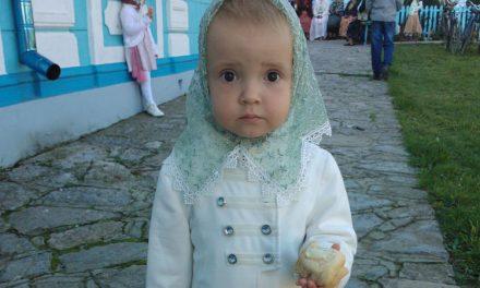 Tradiţii şi obiceiuri pascale la ruşii lipoveni din Dobrogea