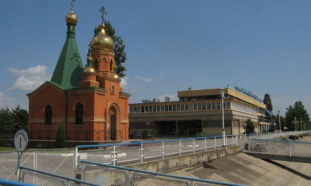 Tulcenii vor putea trece graniţa cu Ucraina fără viză