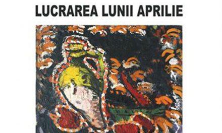 """""""Vasul antropomorf"""", exponatul lunii aprilie la Muzeul de Artă"""