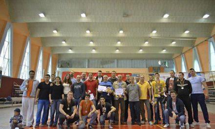 Volei Delta Tulcea, pe podiumul Turneului Internaţional de la Piatra Neamţ