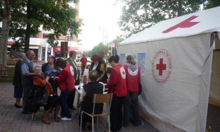 Ziua Mondială a Sănătăţii, marcată şi la Tulcea