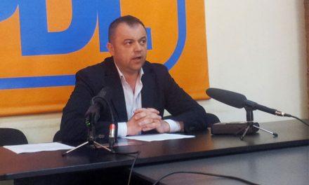Reducerea la acciza de 7 eurocenţi, nu şi pentru societatea locală de transport public