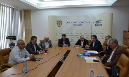 9 milioane de euro, valoarea investiţiilor pentrusistemele de irigaţii din judeţul Tulcea
