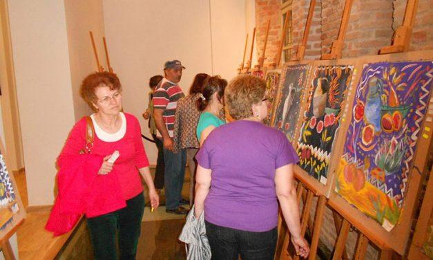 Aproape 2.000 de tulceni au vizitat Muzeul de Artă şi Casa Avramide