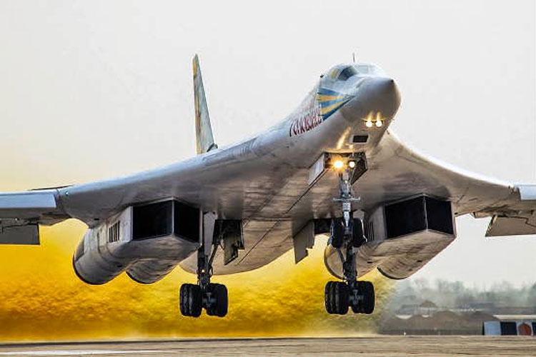 Bombardierul lui Rogozin dă fiori reci tulcenilor