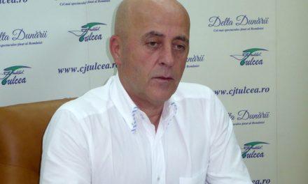 Preşedintele PSD Tulcea, Horia Teodorescu: Cele mai importante proiecte ale judeţului