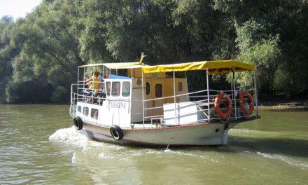 Circulaţia în Delta Dunării, mărul discordieidintre oamenii de ştiinţă şi operatorii turistici