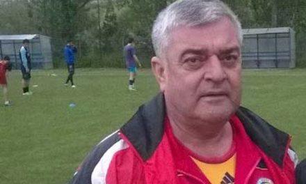 Constantin Gache, director tehnic la FC Delta Dobrogea