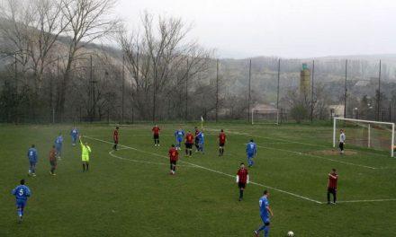 Derby pe Cozma Zaiţ: Delta Dobrogea versus Luceafărul Slava Cercheză