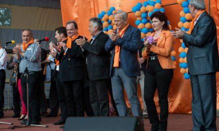 """Eurocandidatul PDL Traian Răzvan Ungureanu: """"Udrea şi la gară!"""""""