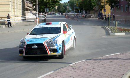 Festivalul motoarelor a pus stăpânire pe Tulcea