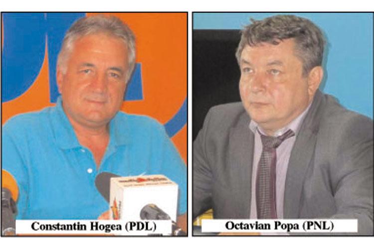 Fuziunea prin comasare a PNL şi PDL, în viziune locală
