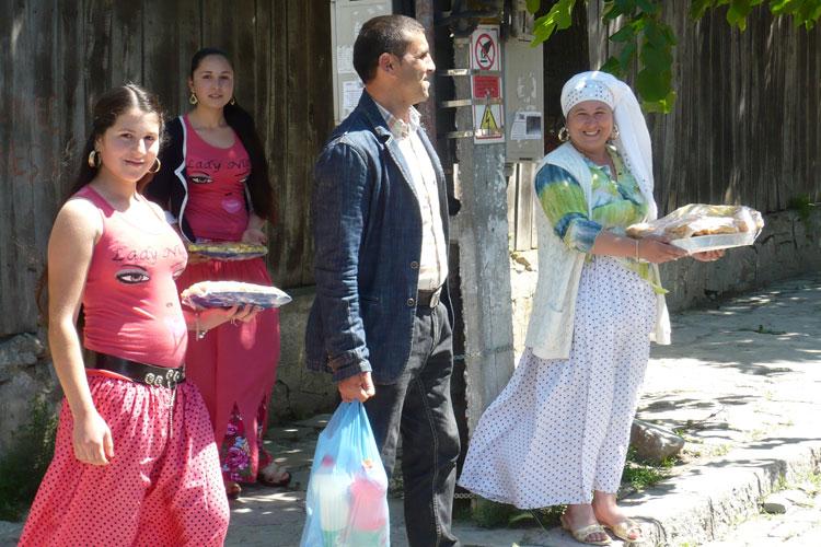 Hâdârlezul, sărbătorit de musulmanii din Tulcea