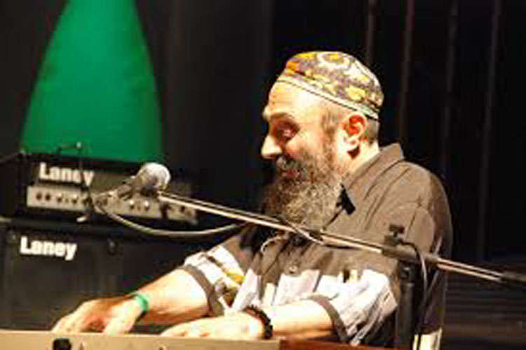 Rezonanţe armeneşti în jazz