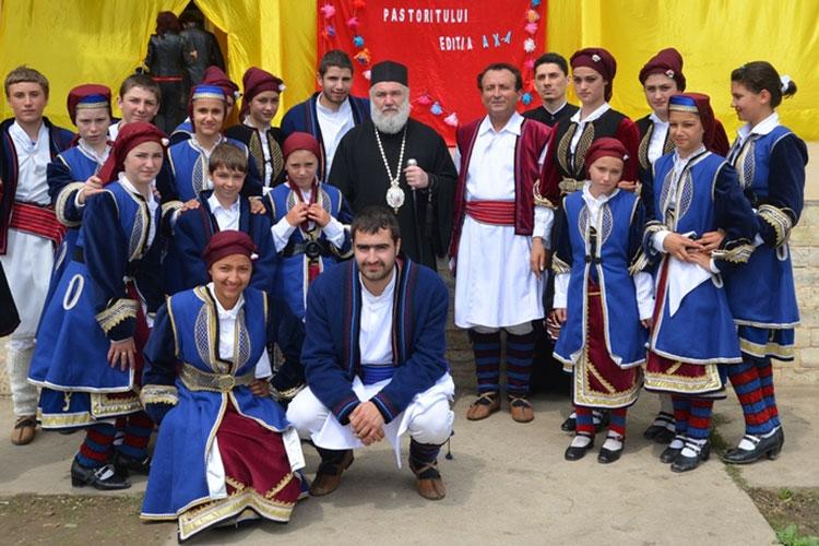Începe cea de-a XII-a ediţie a Festivalului Internaţional al Păstoritului