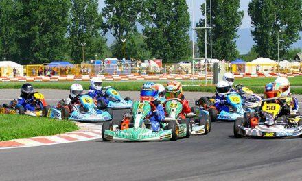 Început în forţă pentru echipa tulceană Real Racing
