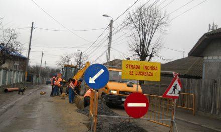 Marea asfaltare în stil românesc