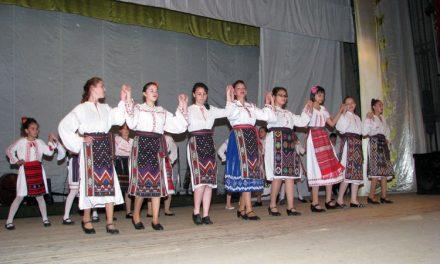 """Memorial Neculai Marinescu pe scena Centrului Cultural """"Nicolae Bălăşescu Nifon"""", Babadag"""