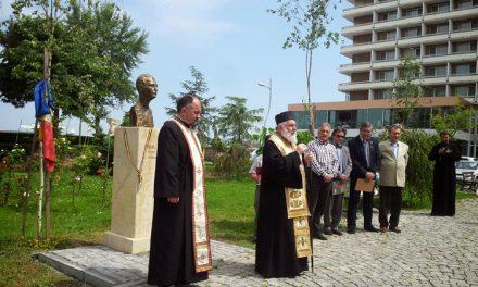 După dezvelirea bustului regelui Mihai,Parcul Delta şi-ar putea schimba numele în Parcul Regal