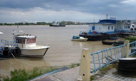 Portul Tulcea va fi administrat ca societate comercială sau Regie Autonomă