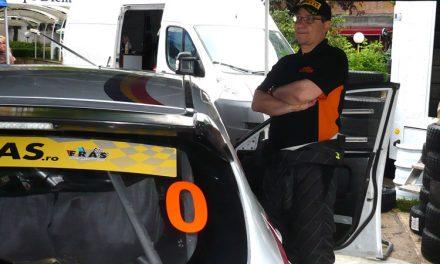 Premierul Ponta a intrat în cursă la Raliul Deltei