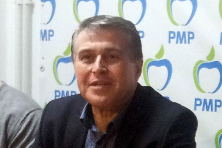 Preşedintele PMP Tulcea, Victor Tarhon:Rezultatele sunt mulţumitoare în raport cu efortul depus de partid