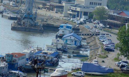 S-a declanşat procedura de trecere a Portului Tulceaîn administrare locală