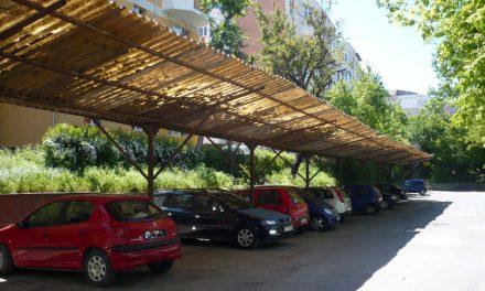 Se înfiinţează o staţie de taxi la Spital