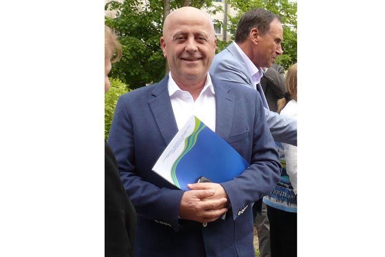 Este oficial: Teodorescu a depus la Guvern actele de preluare a portului Tulcea