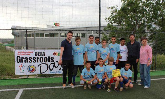 Trofeul Etnocup, pentru al doilea an consecutiv la Babadag