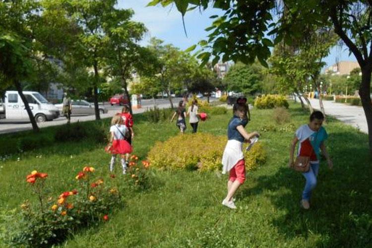Ziua Parcurilor, sărbătorită la Tulcea printr-o vânătoare de comori