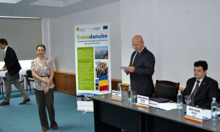 Se pregăteşte studiul de fezabilitate pentru drumul expres care leagă Tulcea de Constanţa şi Brăila