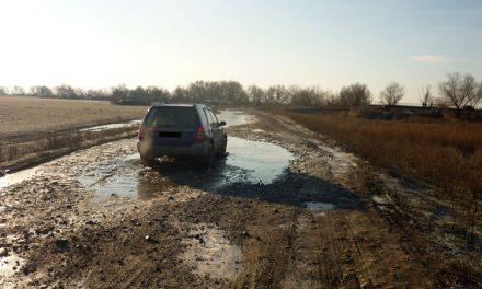 Autorităţile tulcene au nevoie de 16 miliardepentru reabilitarea drumului spre deltă
