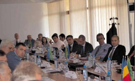 Comitetul de Monitorizare a POP 2007 – 2013 s-a reunit la Tulcea