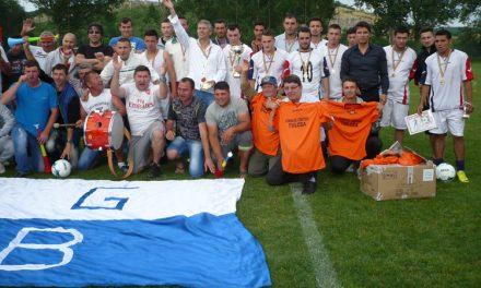 Cupa României: Trofeul Judeţean a plecat la Babadag