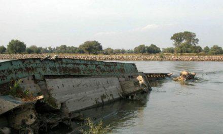 """Deltacons încă aşteaptă """"o felie"""" din ranfluareade 12,5 milioane euro a navei Rostock"""
