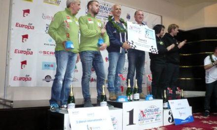 Francois Delecour a câştigat Raliul Deltei