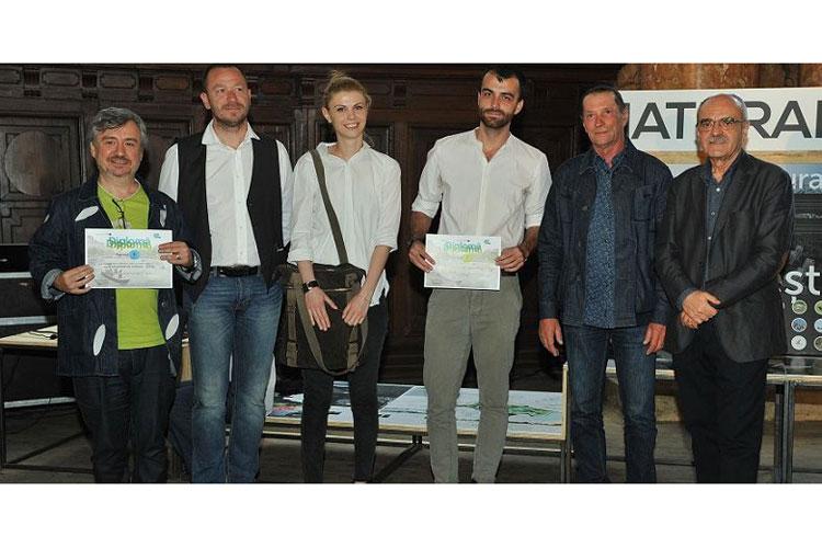 """""""Farul urban"""", din Sulina – proiectul câştigătoral concursului de design Eco-Arhipelag"""
