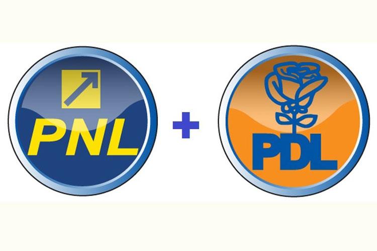 La Tulcea s-au înţeles: PNL şi PDL vor fuziunea