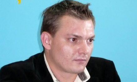 Liberalul Ciprian Pericleanu a demisionat din Consiliul Local Tulcea